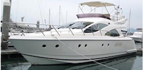 ファミリーホール港南台の海洋散骨、葉山出港20名様プラン327,800円