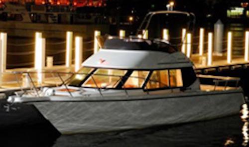ファミリーホール港南台の海洋散骨、横浜出港20名様プラン327,800円