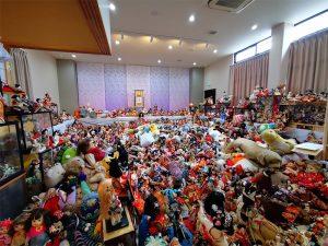 ファミリーホール港南台、人形供養祭開催のおしらせ